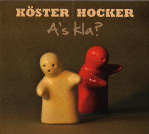 Cover - Köster & Hocker: A's Kla ?