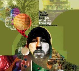 Badly Drawn Boy: It's What I'm Thinking (Part One - Photographing Snowflakes) (2-CD) - Bild 1
