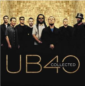 Cover - UB40 & Chrissie Hynde: Collected