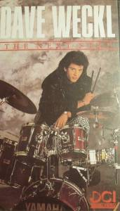 Cover - Dave Weckl: Next Step, The