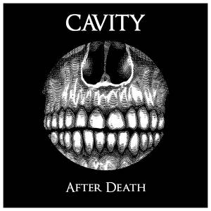 Cover - Cavity: After Death