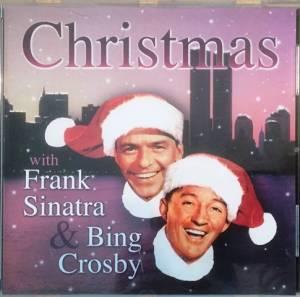Frank Sinatra Weihnachtslieder.Bing Crosby Frank Sinatra Christmas With Frank Sinatra
