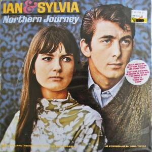 Cover - Ian & Sylvia: Northern Journey