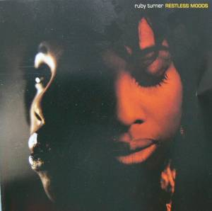 Cover - Ruby Turner: Restless Moods