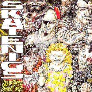 Skatenigs - Horny For Evil