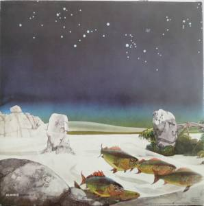 Yes: Tales From Topographic Oceans (2-LP) - Bild 2
