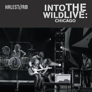 Cover - Halestorm: Into The Wild Live: Chicago