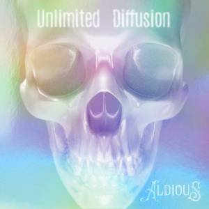 Cover - Aldious: Unlimited Diffusion