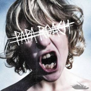 Cover - Papa Roach: Crooked Teeth