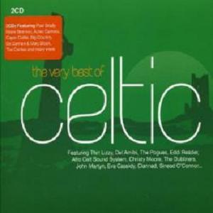 Very Best Of Celtic, The - Cover