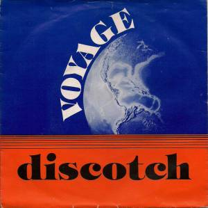 Cover - Voyage: Discotch