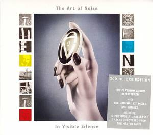 The Art Of Noise: In Visible Silence (2-CD) - Bild 1