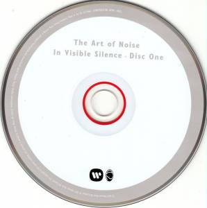 The Art Of Noise: In Visible Silence (2-CD) - Bild 3