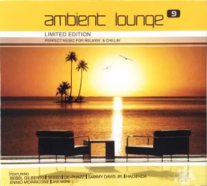 Cover - Annie: Ambient Lounge 9