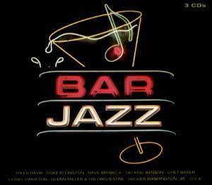 Bar Jazz - Cover