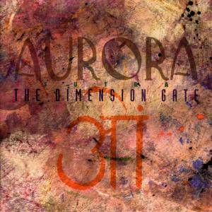 Cover - Aurora Sutra: Dimension Gate, The