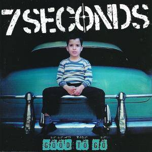 Cover - 7 Seconds: Good To Go
