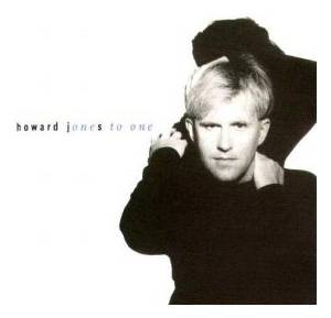Howard Jones: One To One - Cover