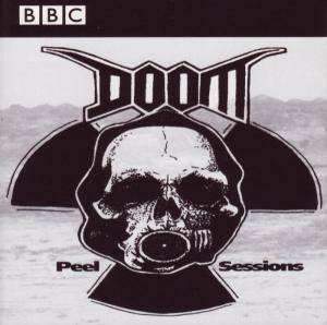 Cover - Doom: Peel Sessions, The