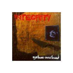 Integrity: Systems Overload - Cover
