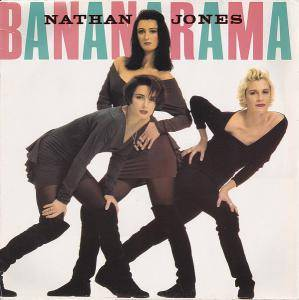 Bananarama: Nathan Jones - Cover