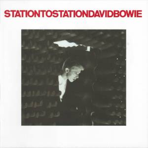 Cover - David Bowie: Station To Station