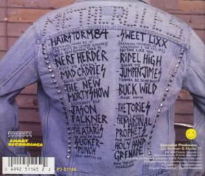 Various - Mëtal Rüles - A Tribute To The Bad Hair Days