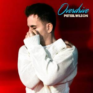 Cover - Peter Wilson: Overdrive