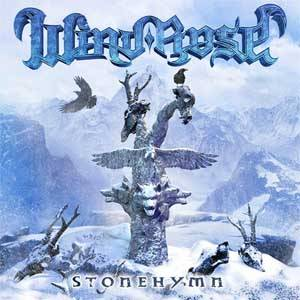 Cover - Wind Rose: Stonehymn