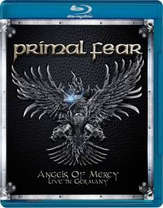 Primal Fear: Angels Of Mercy - Live In Germany (Blu-ray Disc) - Bild 1