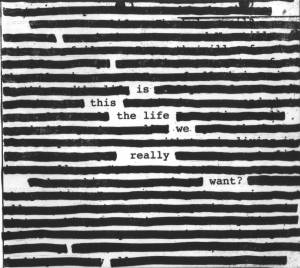 Roger Waters: Is This The Life We Really Want? (CD) - Bild 1