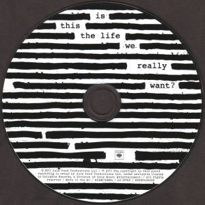 Roger Waters: Is This The Life We Really Want? (CD) - Bild 5