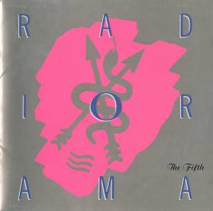 Cover - Radiorama: Fifth, The