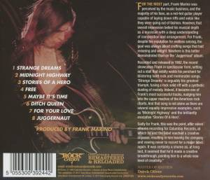 Frank marino juggernaut cd 2017 limited edition re for Frank flechtwaren katalog 2017