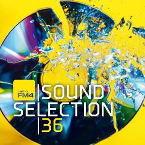 Cover - Amy Shark: FM4 Soundselection 36