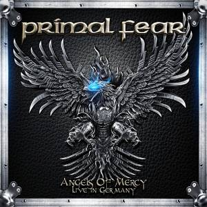 Cover - Primal Fear: Angels Of Mercy - Live In Germany