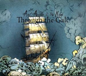Cover - Asaf Avidan & The Mojos: Through The Gale