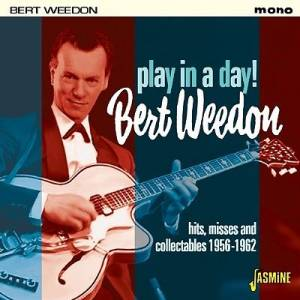 Cover - Bert Weedon: Play In A Day!