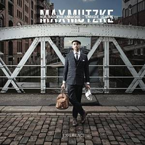 Cover - Max Mutzke: Experience