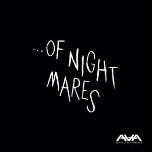 Cover - Angels & Airwaves: ...Of Nightmares