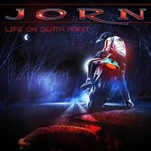 Jorn: Life On Death Road - Cover