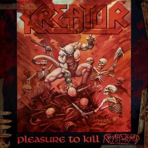 Kreator: Pleasure To Kill (CD) - Bild 5