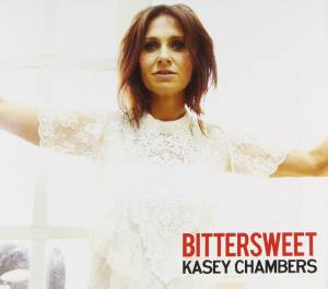 Cover - Kasey Chambers: Bittersweet