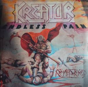 Kreator: Endless Pain (2-LP) - Bild 1