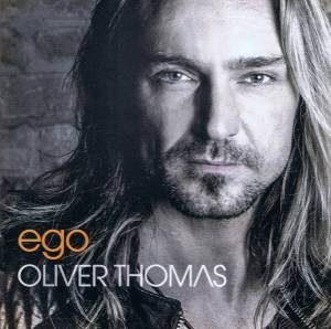 Cover - Oliver Thomas: Ego