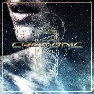 Cromonic: Time - Cover