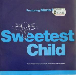 Cover - Maria McKee: Sweetest Child
