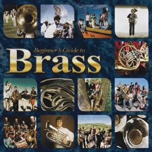 Cover - Klezmatics, The: Beginner's Guide To Brass