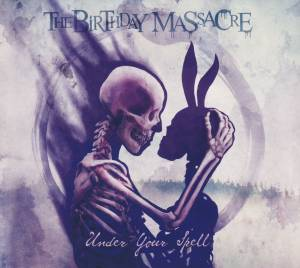 Cover - Birthday Massacre, The: Under Your Spell