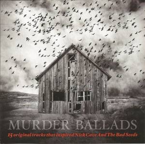 Cover - Alabama Singers, The: Murder Ballads